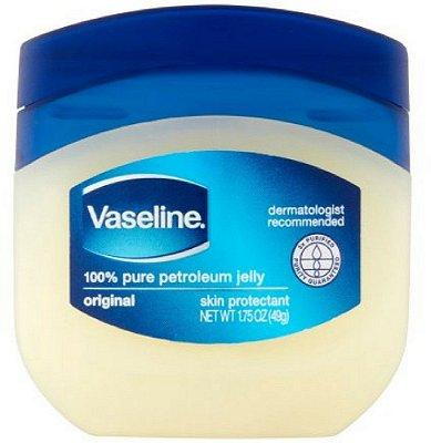 Vaselina Petroleum Jelly Original