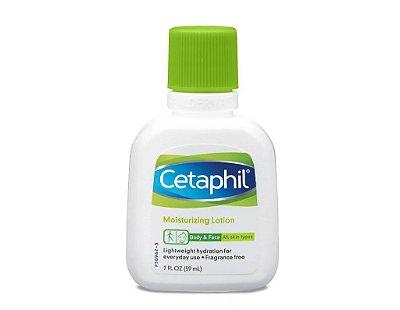 Cetaphil Body & Face Moisturizing Lotion Unscented