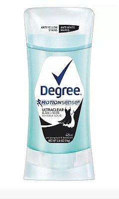 Degree Ultra Clear Black + White Antiperspirant and Deodorant
