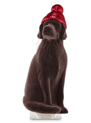 Dog With Hat Nightlight Wallflowers Fragrance Plug