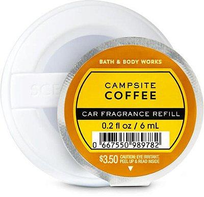 Campsite Coffee Scentportable Fragrance Refill