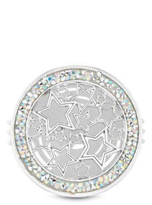 Star & Gems Vent Clip   Scentportable Holder