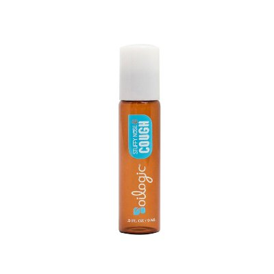 Oilogic Stuffy Nose & Cough Essential Oil Roll-on