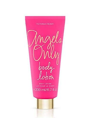 Victoria's Secret Angels Only Body Lotion