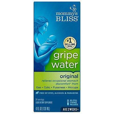 Gripe Water Mommy's Bliss