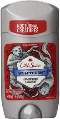 Old Spice Wolfthorn Anti-perspirant & Deodorant