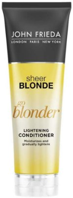 John Frieda Sheer Blonde Go Blonder Conditioner