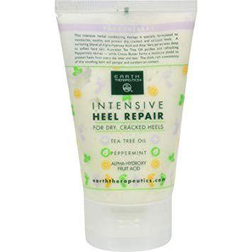 Earth Therapeutics, Intensive Heel Repair