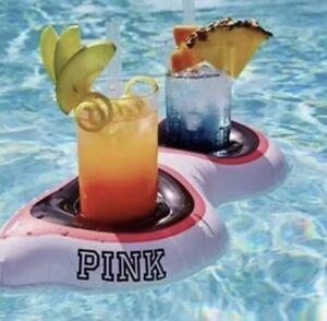 Porta copo inflável - PINK