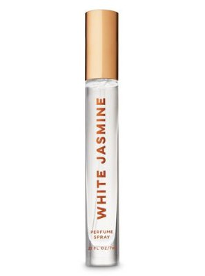 White Jasmine Mini Perfume Spray