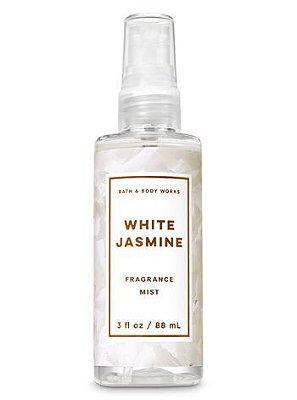 White Jasmine Travel Size Fine Fragrance Mist