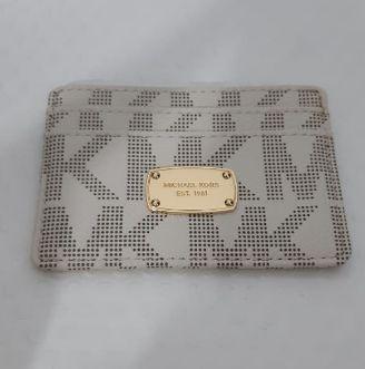 Michael Kors Porta Cartão