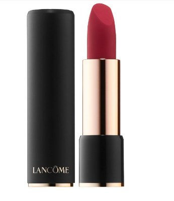 Lancôme L'Absolu Rouge Drama Matte Lipstick
