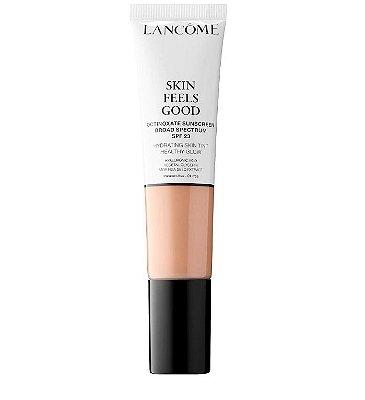 Lancôme Skin Feels Good Skin Nourishing Foundation