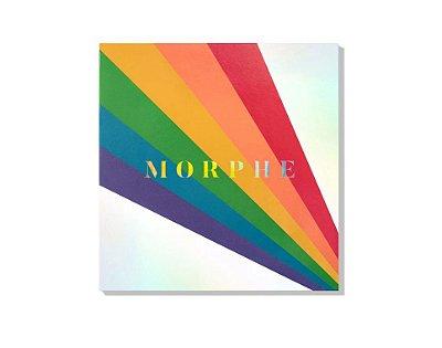 Morphe 25L Live In Color Artistry Palette - Edição Limitada