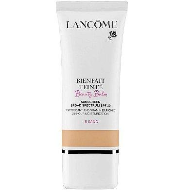 Lancôme Bienfait Teinté Beauty Balm Sunscreen Broad Spectrum SPF 30