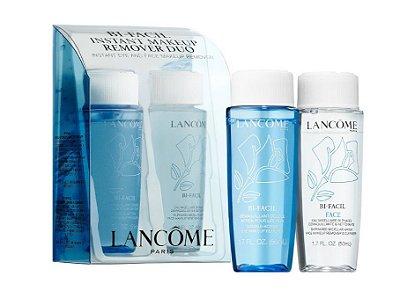 Lancôme Bi-Facil Instant Makeup Remover Duo