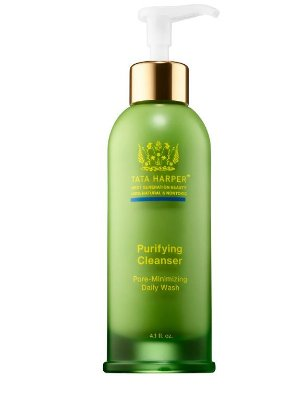 Tata Harper Purifying Pore Detox Cleanser