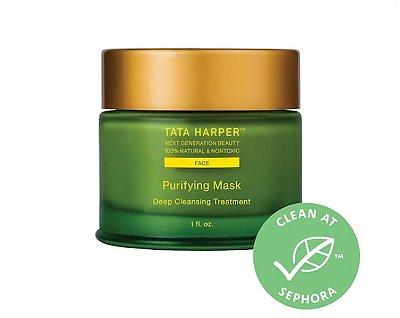 Tata Harper Purifying Pore & Blackhead Detox Mask