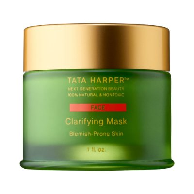 Tata Harper Clarifying AHA + BHA Mask
