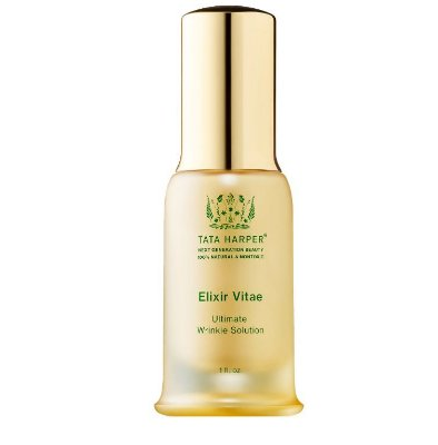 Tata Harper Elixir Vitae Serum Wrinkle Solution