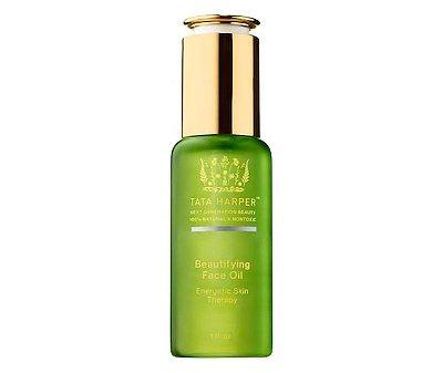 Tata Harper Beautifying Brightening Face Oil With Vitamin C