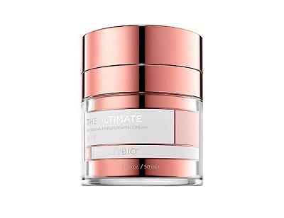 Beautybio The Ultimate Hydrating Vitamin C Facial Moisturizer