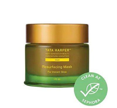 Tata Harper Resurfacing BHA Glow Mask - Edição Limitada