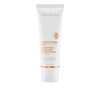 Clarisonic Skincare Skin Renewing Peel Treatment Glycolic Acid Cleanser