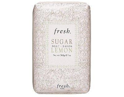 Fresh Sugar Lemon Soap