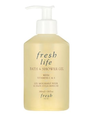Fresh Fresh Life Bath & Shower Gel
