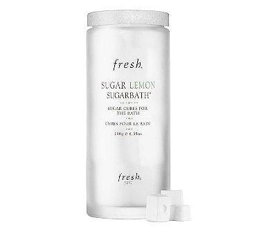 Fresh Sugar Lemon Sugarbath
