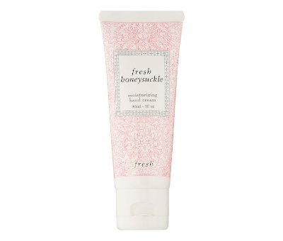 Fresh Moisturizing Hand Cream