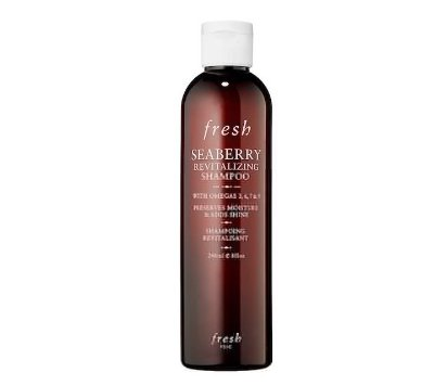 Fresh Seaberry Revitalizing Shampoo