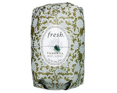 Fresh Verbena Oval Soap