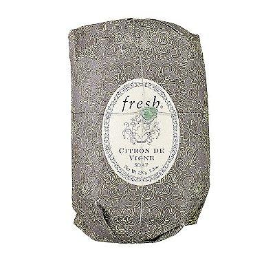 Fresh Citron de Vigne Oval Soap