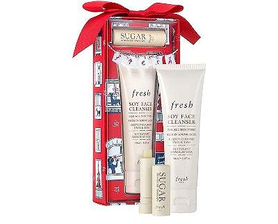 Fresh Enchanted Essentials Gift Set