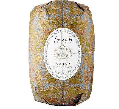 Fresh Sugar Oval Soap - Edição Limitada