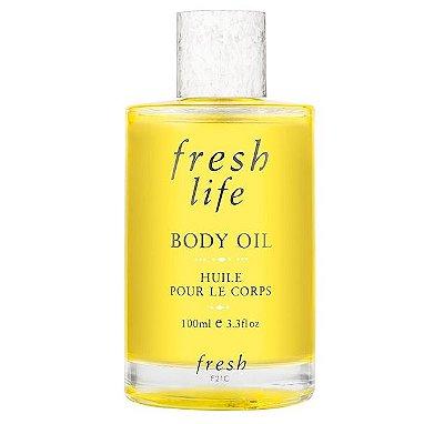 Fresh Fresh Life™ Body Oil