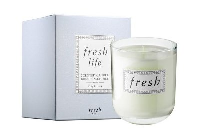 Fresh Fresh Life™ Scented Candle