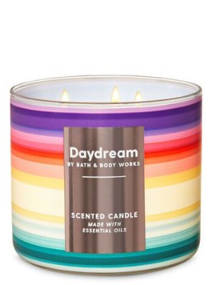 Daydream 3-Wick Candle