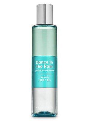 Dance In The Rain - Fresh Raindrops Body Oil