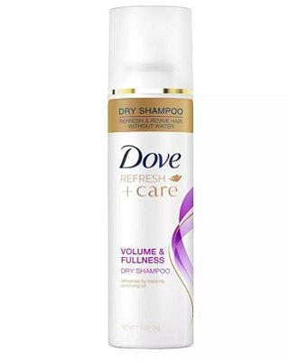Dove Volume & Fullness Dry Shampoo - Travel Size