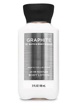 Graphite Travel Size Body Lotion