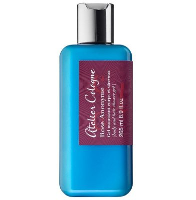 Atelier Cologne Rose Anonyme Body And Hair Shower Gel