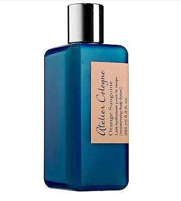 Atelier Cologne Orange Sanguine Moisturizing Body & Hair Shower Gel