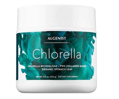 Algenist Chlorella Microalgae  Pro Collagen Blend Supplement