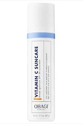 Obagi Clinical Vitamin C Suncare Broad Spectrum SPF 30 Sunscreen