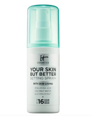 IT Cosmetics It's Your Skin But Better Setting Spray