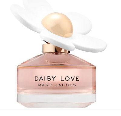 Marc Jacobs Fragrances Daisy Love